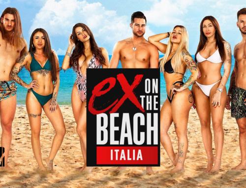 EX ON THE BEACH 2